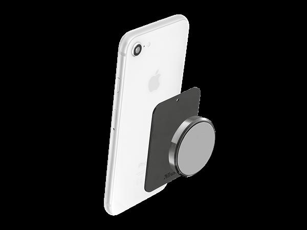 Trust Nalo Yapışkanlı Manyetik İkli Araç İçi Telefon Tutucu