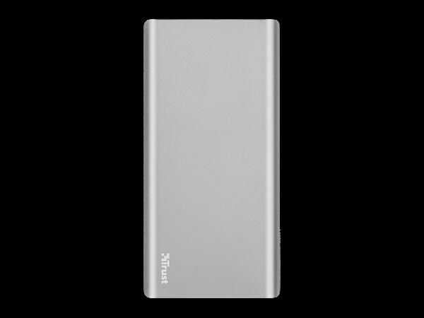 Trust Omni İnce Qualcomm 3.0 Taşınabilir Şarj Cihazı 10000 mAh