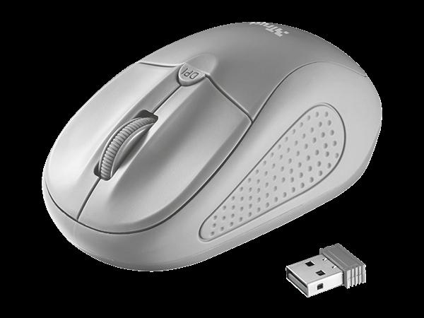 Trust Primo Optik Mouse