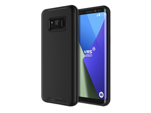 Verus Galaxy S8 Plus Single Fit Koruyucu Kılıf