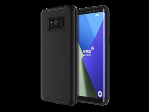 Verus Galaxy S8 Plus Single Fit Koruyucu Kılıf
