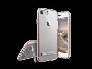 Verus iPhone 7 Crystal Mixx Koruyucu Kılıf
