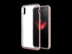 Verus iPhone X Crystal Bumper Koruyucu Kılıf