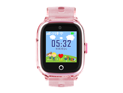 Wiky 3 Plus Akıllı Çocuk Saati
