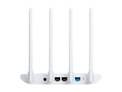 Xiaomi Mi R4AC 1200 Mbps 5 Ghz Router