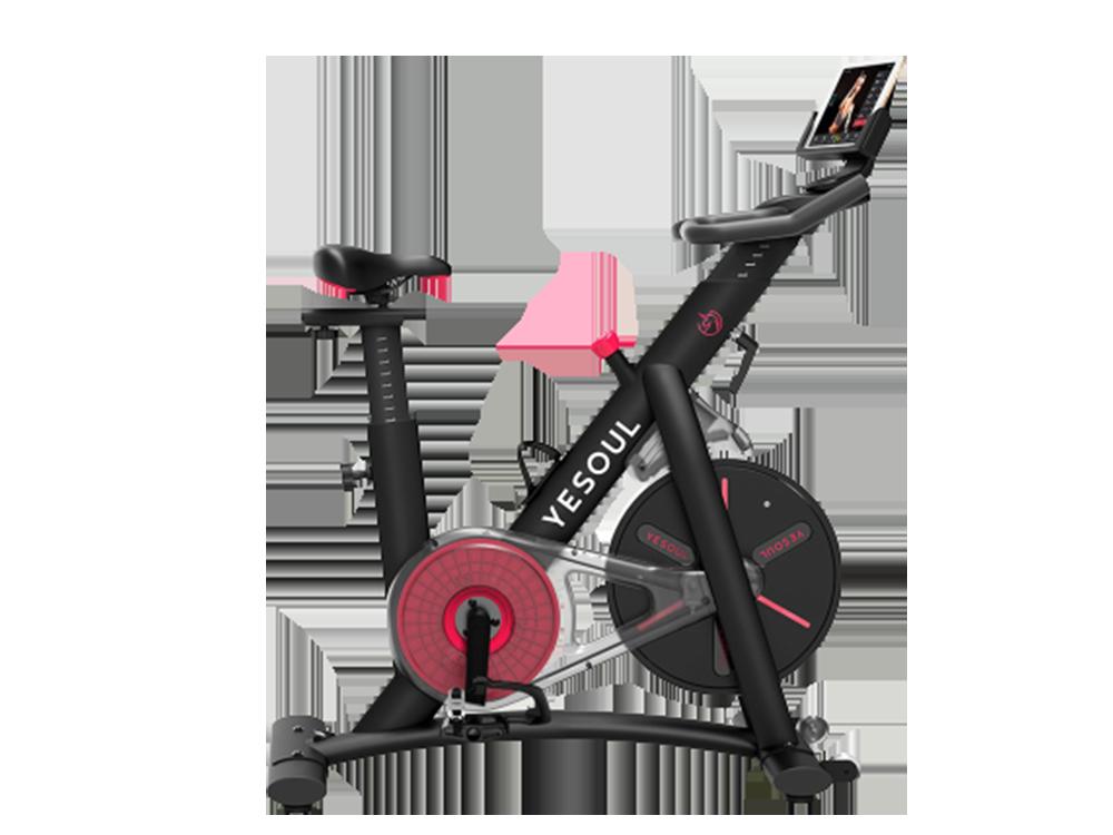 Xiaomi Yesoul S3 Smart Spin Bike Kondisyon Bisikleti
