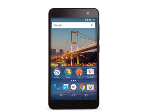 General Mobile 4G Androidone