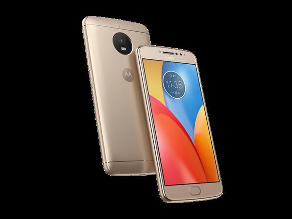 Lenovo Motorola Moto E Plus