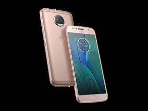 Lenovo Motorola Moto G5S Plus
