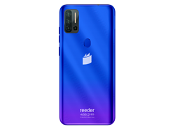 Reeder P13 Blue Max Pro