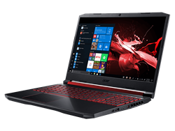 Acer Nitro 5 AN515-54 / Intel i5-9300H / 8 GB Ram / 256 GB SSD/ Windows 10 Home / 15.6 inç FHD / Nvidia GeForce GTX 1650
