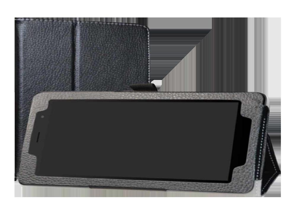 Alcatel 1T 7 inç 16 GB Prime Black Kılıflı Tablet