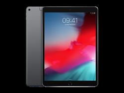 10.5 inç iPad Air Wi-Fi 64 GB 2019