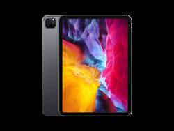 iPad Pro 11 inç 256 GB Wi-Fi 2020 Gümüş MXDD2TU/A - Uzay Gri MXDC2TU/A