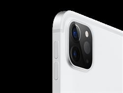 iPad Pro 12.9 inç 512 GB Wi‑Fi + Cellular 2020 Gümüş MXF82TU/A - Uzay Gri MXF72TU/A