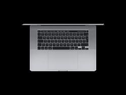 Apple MacBook Pro Touch Bar 16 inç / 9. Nesil Intel Core i7 2.6 GHz / 16 GB Ram / 512 GB SSD