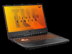 Asus TUF Gaming FX506LU-HN122 i7-10870H 8GB 512GB SSD GTX1660Ti 15.6 FHD 144Hz