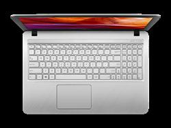 Asus X543MA-GQ1244 Intel Celeron N4020 4GB 256GB SSD FreeDOS 15.6