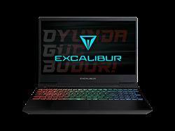 Casper Excalibur G770.1075-8EH0A / Intel Core i7-10750H / 8 GB Ram / 480 GB SSD / Windows 10 Home / 15.6 inç / Nvidia GeForce GTX 1650