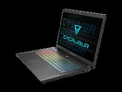 Casper Excalibur G780.1075-B660A / Intel Core i7-10750H / 16 GB Ram / 1 TB + 500 GB SSD M.2 / W10 / 16.6 inç FHD / NVIDIA GeForce RTX 2060