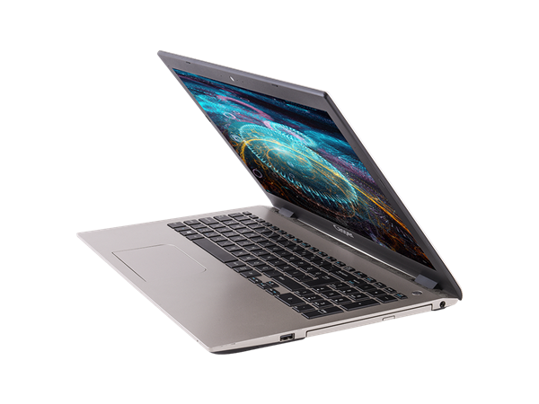 Casper Nirvana F650-T1 Notebook