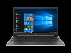 HP Notebook 15s-fq1002nt (3L289EA) / Intel Core i5-1035G1 / 4 GB Ram / 256 GB SSD / W10 / 15.6 inç HD