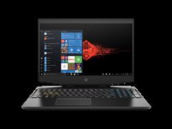 OMEN by HP 15-dh1004nt (132Y8EA) / Intel Core i5-10300H / 8 GB Ram / 1 TB + 256 GB SSD / W10 / 15.6 inç FHD / NVIDIA GeForce RTX 2060