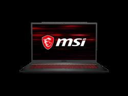 MSI GF75 Thin 10SC-004XTR i7-10750H 16 GB RAM 512 GB SSD GTX 1650 17.3 inç FHD