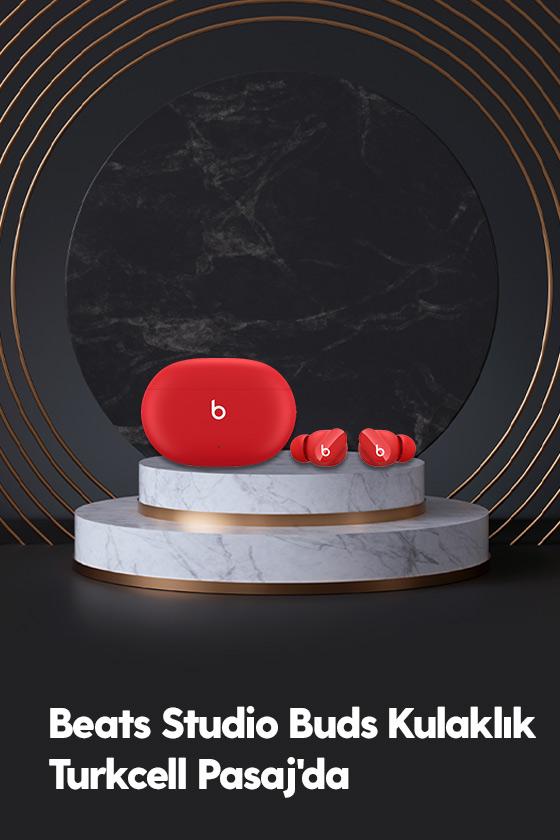 Beats Studio Kulaklık