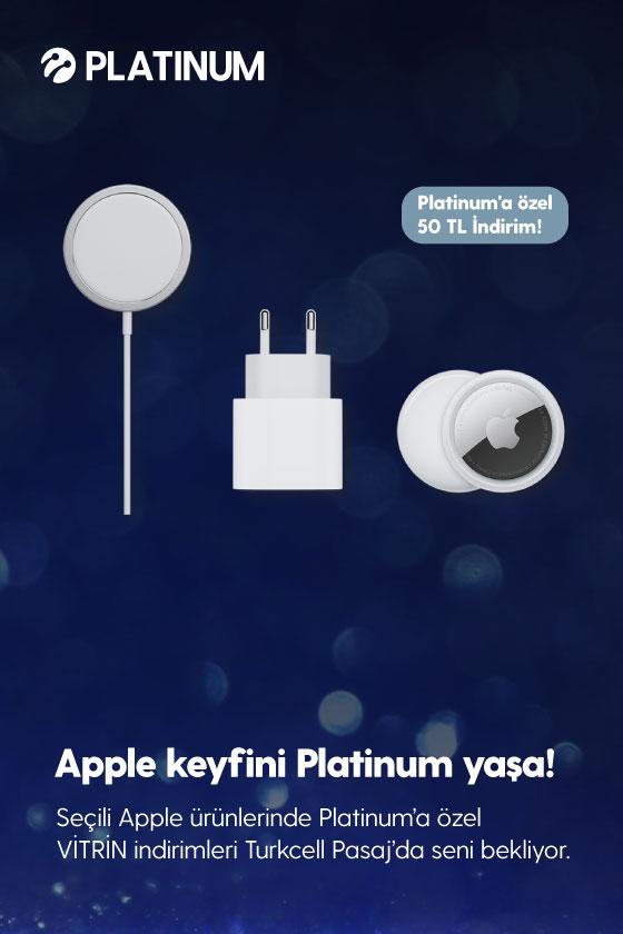Platinum-50