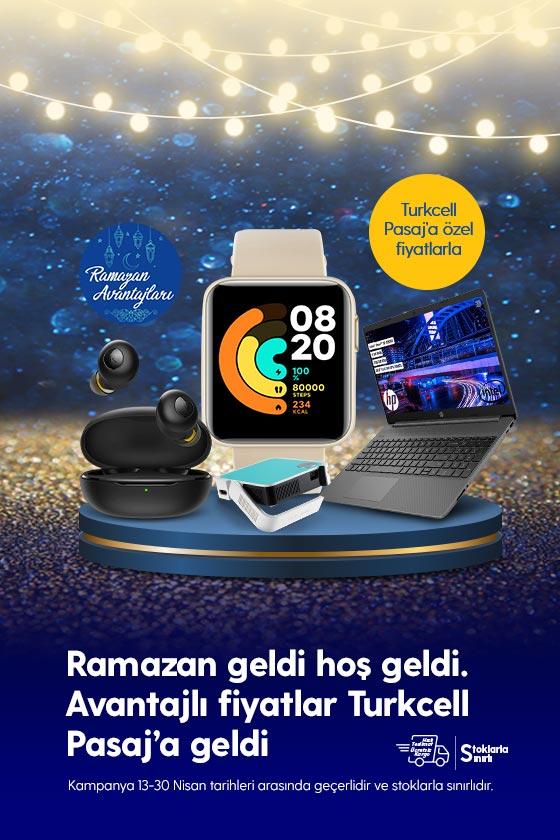 Ramazan kampanyası 2021