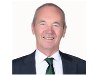 Jan Erik Rudberg - Yönetim Kurulu Üyesi