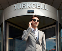 Turkcell İletişim Hizmetleri A.Ş