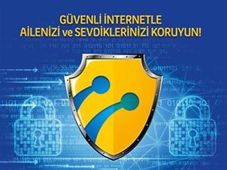 güvenli internet aile profili kaldırma
