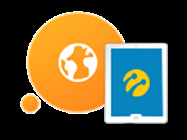 Lifecell Faturasız Tablet - VINN 50 GB Paketi