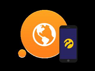 Satın Al Standart Mobil İnternet Tarifesi