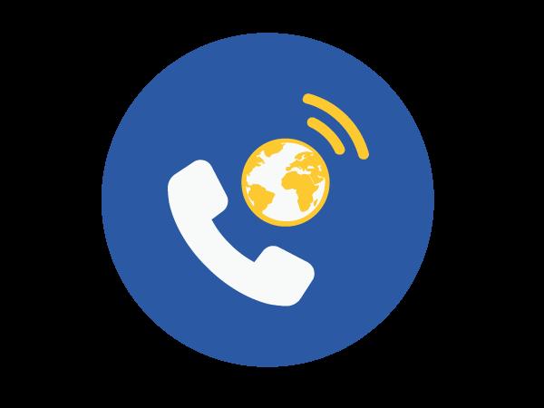 Uluslararası SMS Paketleri 100 SMS