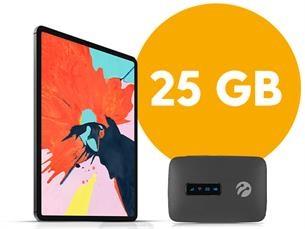 Satın Al Mobil Wifi 25 GB