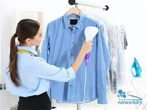 Networkdry ile Kuru Temizleme Avantajı