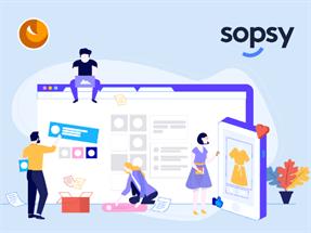 Sopsy'den 3 Ay Ekstra Hediyeli E-ticaret Sitesi