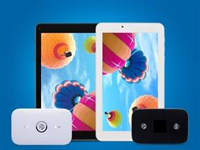 Tablet, VINN/VINN WiFi ve Multimodemlerde Cihaz Yenileme