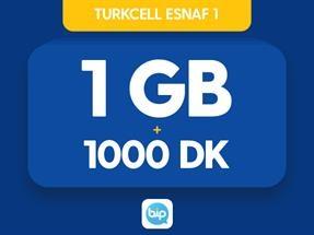 Turkcell Esnaf 1
