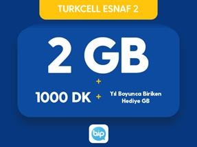 Turkcell Esnaf 2