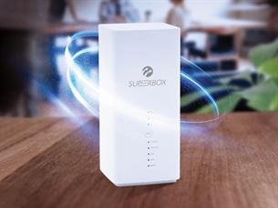 Superbox 4.5G