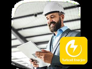 Turkcell Enerjim