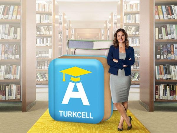 Turkcell Akademi Kurumsal