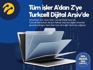 Turkcell Dijital Arşiv