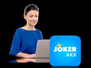 Joker AKK