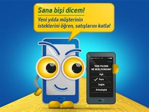 Turkcell Anında Cevap