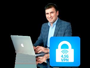 Mobil VPN